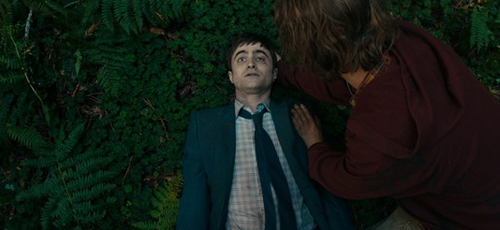 Swiss Army Man Review